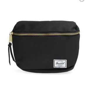 Herschel Supply Co Fifteen Belt Bag - Black